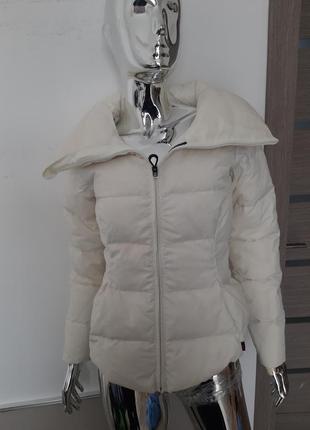 Весняний пуховик, куртка