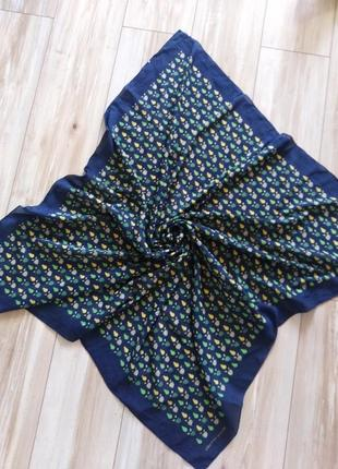 Котоновый платок marc o'polo