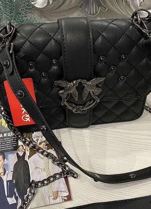 Новая стильная сумка