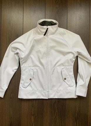Куртка софтшел salomon размер м