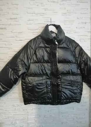Женская куртка утепленная весна осень 650 грн новая