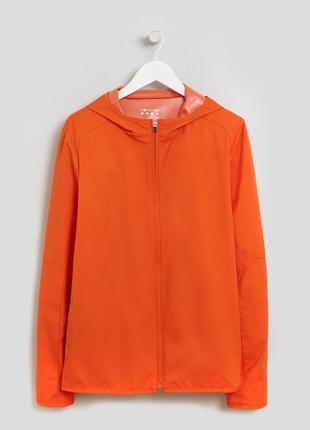 Спортивная куртка / водонепроницаемая куртка / дождевик / souluxe куртка