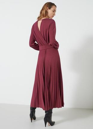 Платье миди minimum