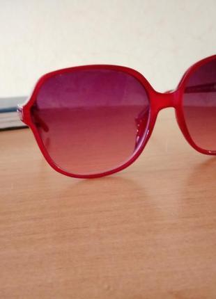 Очки классные солнцезащитные новые
