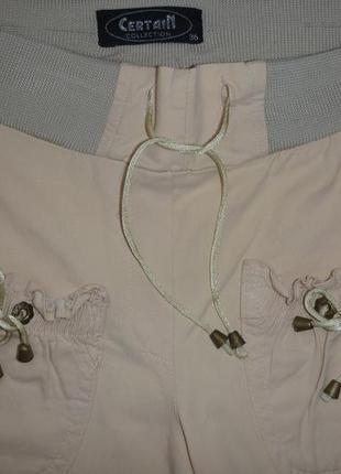 Штани/брюки, підросткові , 12+2 фото