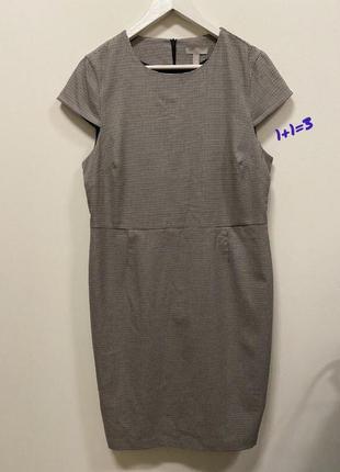 Платье h&m p.18/46 #1824 sale❗️❗️❗️