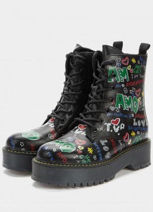 Стильные ботинки keddo бренд