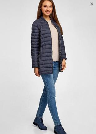 Курточка oodji размер s