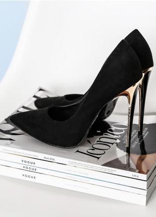 Туфли-лодочки bravo moda