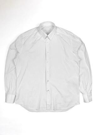 Prada milano рубашка