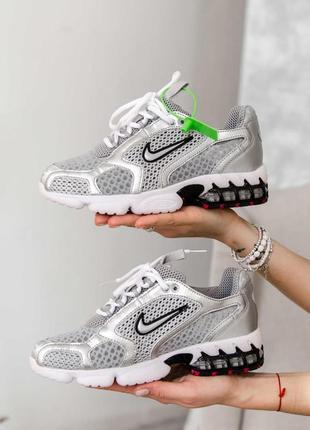 Nike air zoom spiridon cage 2 🍏 стильные женские мужские кроссовки найк аир зум