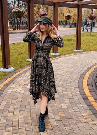 Платье+ фуражка в подарок