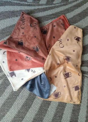 Набор из 10 полотенец