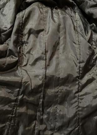 Стильная женская куртка /ветровка h&m2 фото