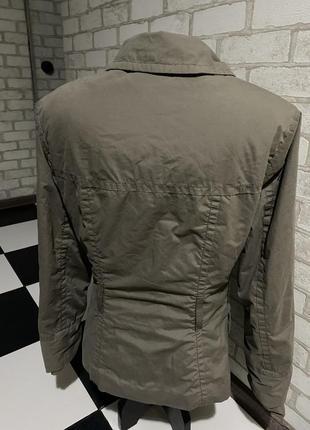 Стильная женская куртка /ветровка h&m8 фото