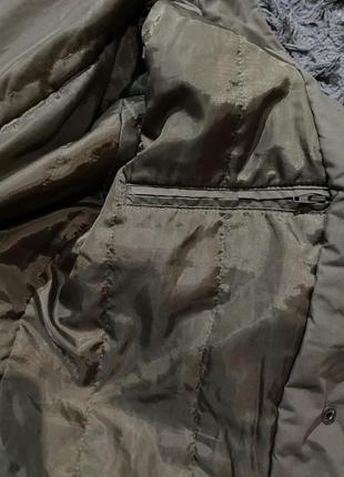 Стильная женская куртка /ветровка h&m7 фото