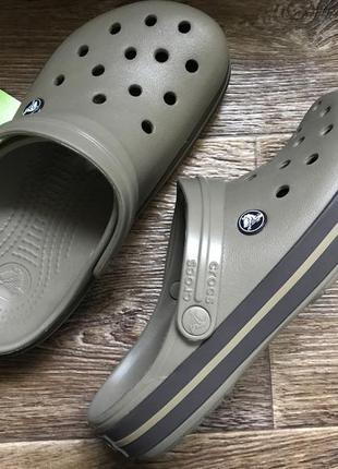 Crocs оригинал!
