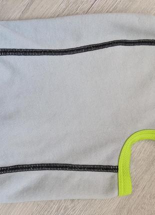 Балаклава inoc в составе мерино шерсть для лыж