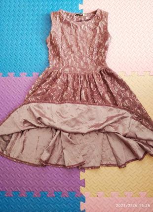 Вечернее платье. вечірня сукня