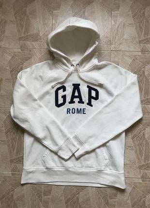 Худи gap rome