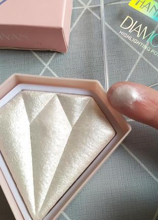 Хайлайтер серебро, очень хорошое качество