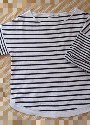 Кофта блуза свитшот свитер зара zara