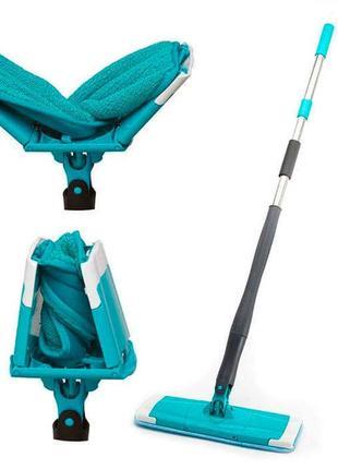Швабра-лентяйка для уборки дома