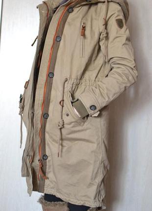 2в1куртка парка пальто высочайшего качества only our store denim xs-s