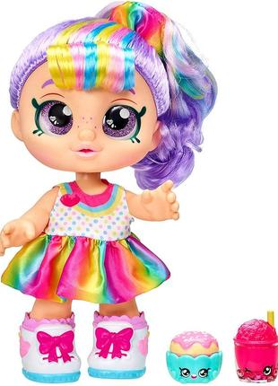 Кукла кинди кидс rainbow kate kindi kids