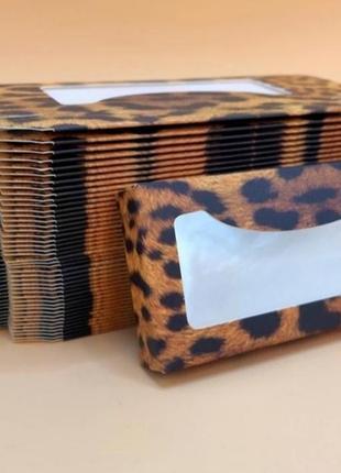 Коробка для накладных ресниц, кейс для накладных ресниц