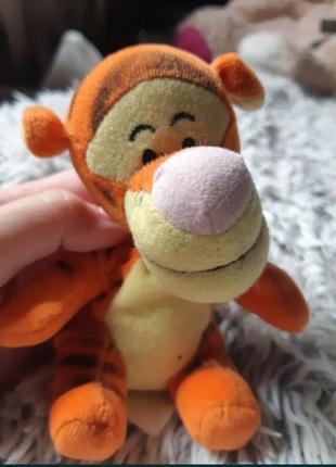 Мягкая игрушка - тигра