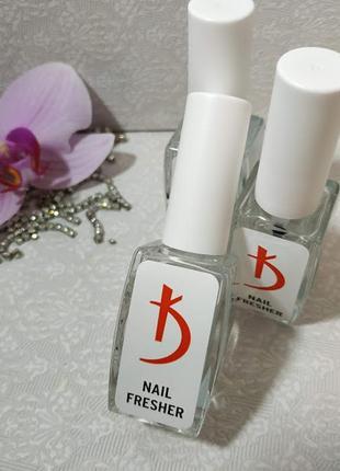 Nail fresher (знежирювачем для нігтів), 12мл. kodi professional