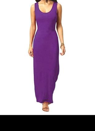 New look/длинное платье, сарафан new look