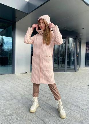 Пальто женское 💖💖💖