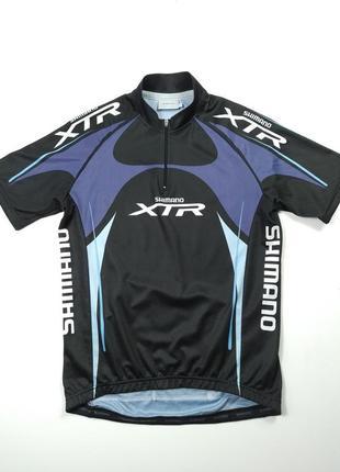 Велоджерси shimano xtr