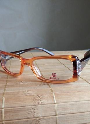 Оправа под линзы,очки оригинал
