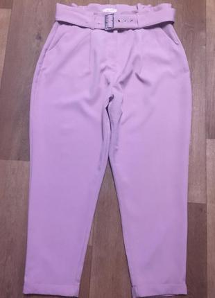 Шикарные штаны в большом размере