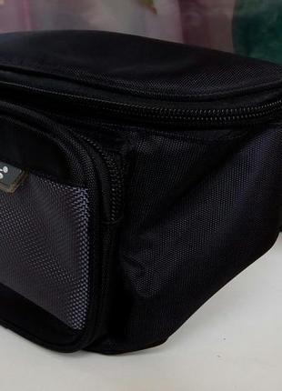 Стильная новая фирменная сумка-бананка  ccs.1