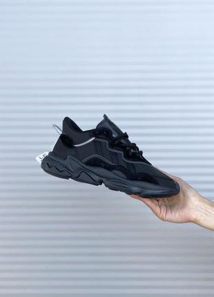 Adidas ozweego женские мужские кроссовки адидас озвиго