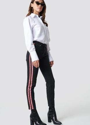 Новые джинсы na-kd