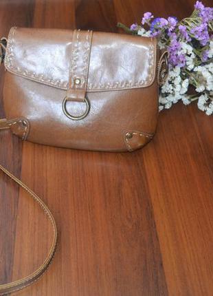 Шикарна сумка, сумочка с длинными ручками