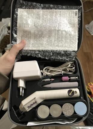 Набор для педикюра маникюра