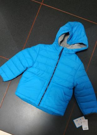 Куртка картерс 3т демисезон