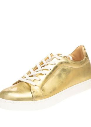 Продам новые брендовые итальянские кроссовки pantofola d'oro италия 26 см