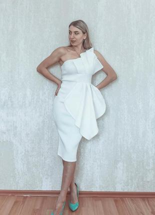 Феєрична сукня з бантом💓