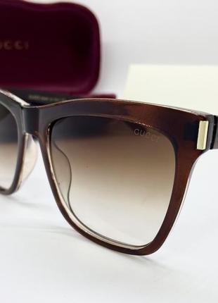 Женские солнцезащитные очки классика жіночі окуляри