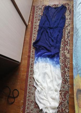 Классная пляжная туника сарафан от new look