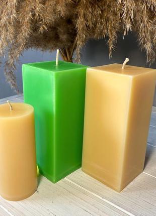 Набор ароматных свечей