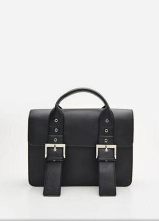 Женская сумка, женская модная сумка, черная сумка