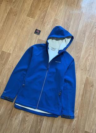 Куртка/софтшел craghoppers